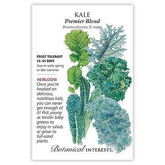 Kale Premier Blend