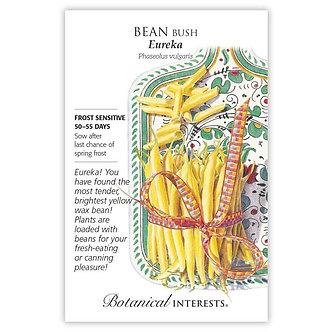 Bean Bush (yellow) Eureka
