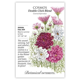 Cosmos Double Click Blend