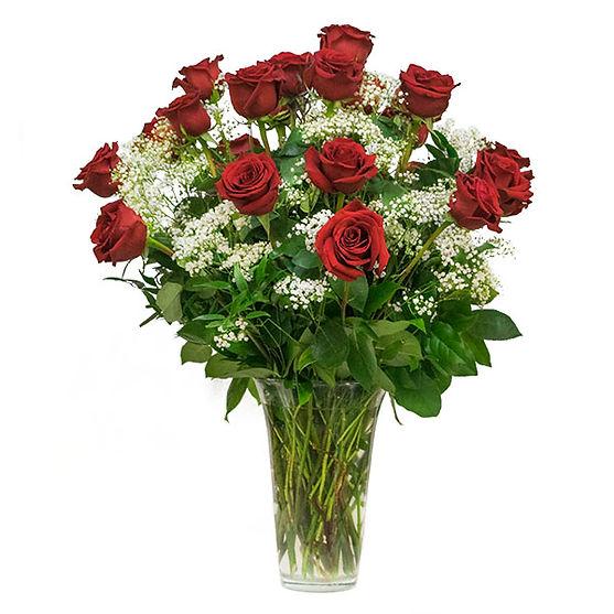 Classic Love - 2 Dozen Roses