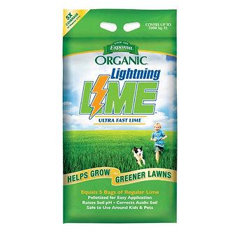 Lightning Lime