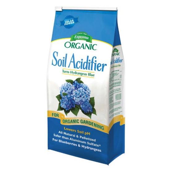 Espoma  6 Lb Organic Soil Acidifier