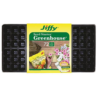 Plantation Products  11 X 22 in. Plant Seed Tray Kit