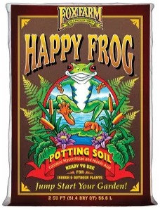 Fox Farm Happy Frog