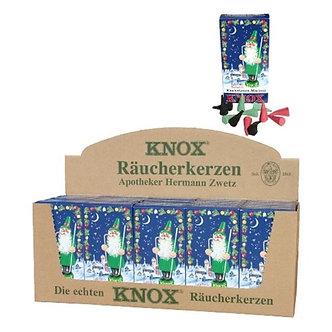 Knox Large Incense