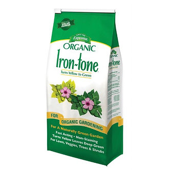 Espoma Iron Tone 5 Pound - IT5