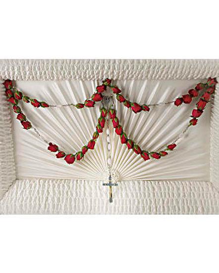 Divine Grace 50-Bead Rosary