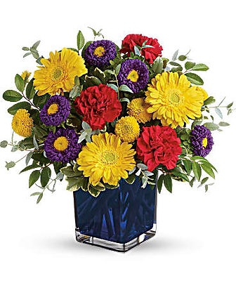 Teleflora's Pretty Perfect Bouquet