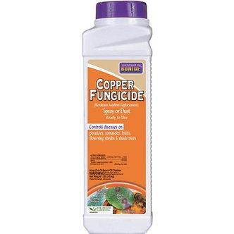 Bonide 1Lb Copper Dust