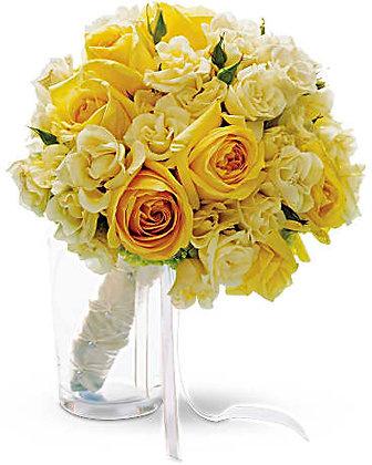 Sweet Sunbeams Bouquet