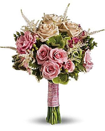 Rose Meadow Bouquet