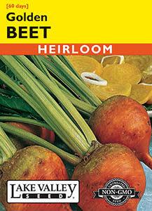 BEET GOLDEN  HEIRLOOM
