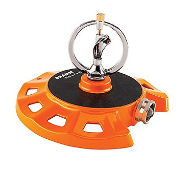 Dramm Colorstorm Spinning Sprinkler 38 ' Assorted