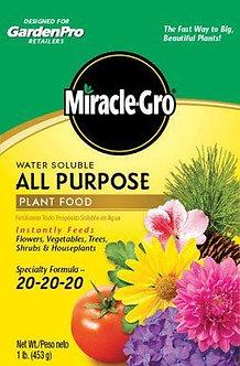 PLANT FOOD ALL PURPOSE 1#