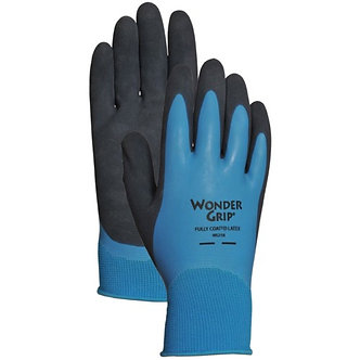 Lfs Glove WG318L Wonder Grip Liquidproof Gloves - Large