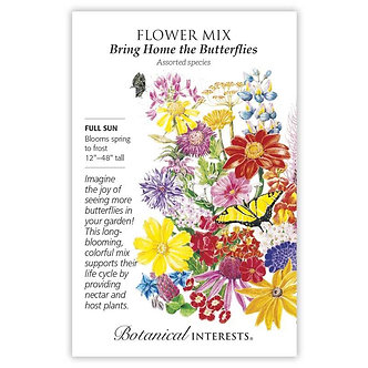 F Mix Bring Home the Butterflies