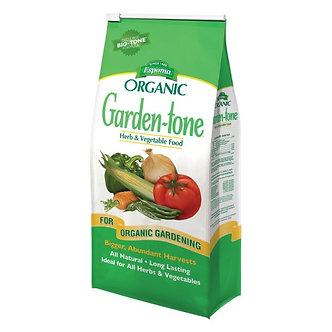 Espoma GT18 18 Lb Garden Tone