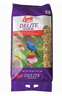 Lyric Delight Bird Food 20 lbs