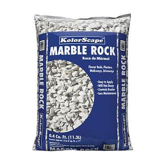 Kolorscape Stone Marble Rocks .5 cubic feet
