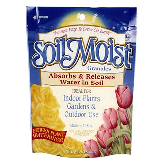 Soil Moist 3 Oz Soil Moist Granules