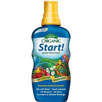 Espoma  24 Oz. Start Liquid All Purpose Organic Plant Food
