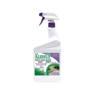 Bonide Products 225498 1qt Kleenup 365 Grass & Weed Killer