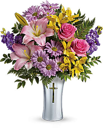 Teleflora's Bright Life Bouquet
