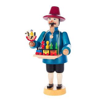 Incense Burner - Toy Seller