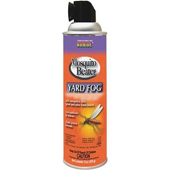 Bonide Products Inc P-Mosquito Beater Yard Fog 15 Ounce