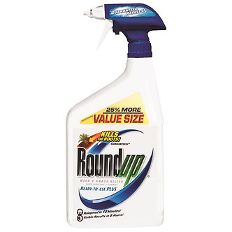 The Scotts Co. 5003410 Roundup Herbicide