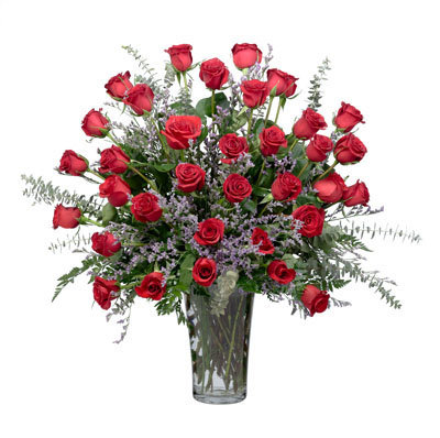 The Big One (36 Red Roses)