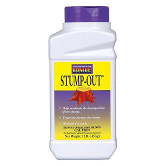 Bonide Products Stump-out Granules 1 Pound - 272