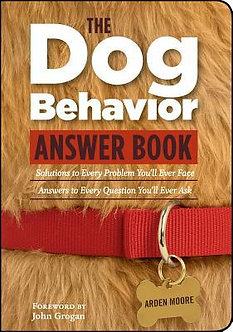 DOG BEHAVIOR ANSWER BOOK