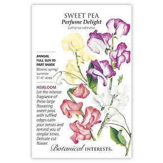 Sweet Pea Perfume Delight Blend