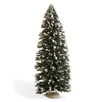 9IN SNOW TREE