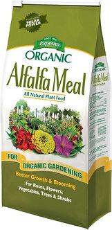 Espoma Company  3 Lbs. Espoma Organic Alfalfa Meal