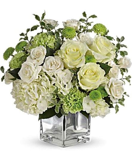 Teleflora's Shining On Bouquet