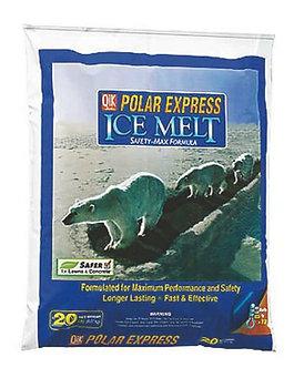 QIK POLAR EXPRESS ICE MELT