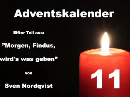 Wir wünschen euch einen schönen 11. Dezember!