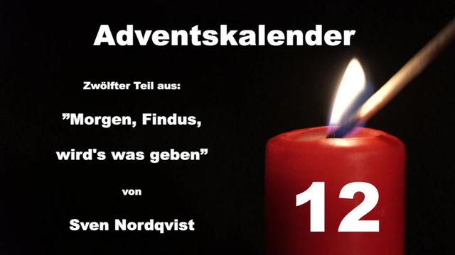 Wir wünschen euch einen schönen 12. Dezember!