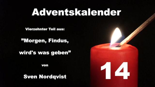 Wir wünschen euch einen schönen 14. Dezember!