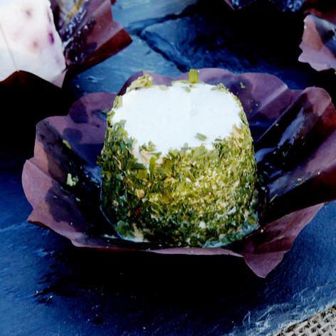 Il Fresco aromatizzato con erba cipollina