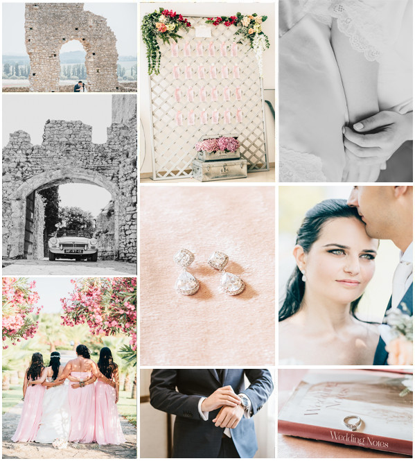 Lovely Wedding at Castelo Montemor-o-velho