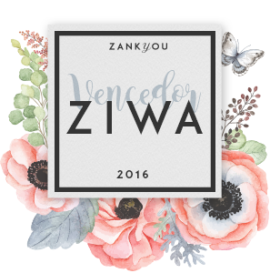 Efeito Espontâneo ZIWA International Awards 2016