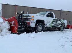 Plow Truck 3