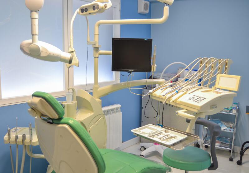 clinico dental