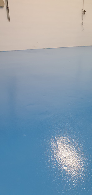 revêtements de sol résine auvergne rhône alpes Lyon