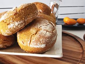 Petits pains façon Scones