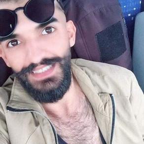 الشهيد البطل مصطفى محمد الكعبي