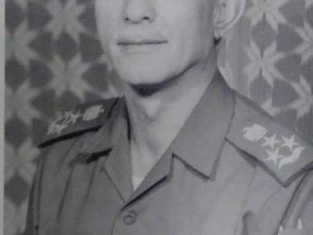 العميد المهندس مصطفى جار الله